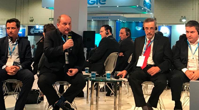 Smart City Business Brazil Congress & Expo 2019 | Wellness